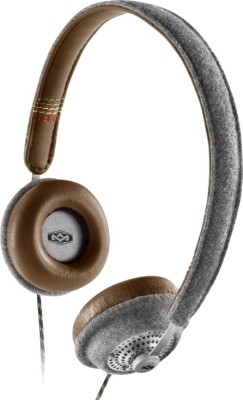 House of Marley EM-JH041-SD Wired Headset