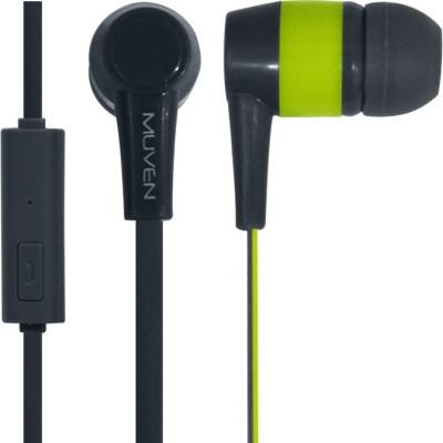 Muven MV-MGG202 Echo Budz Wired Headset