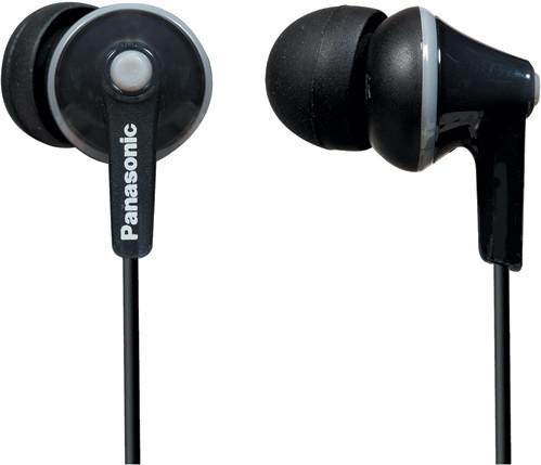Panasonic RP-TCM125E-K Wired Headset