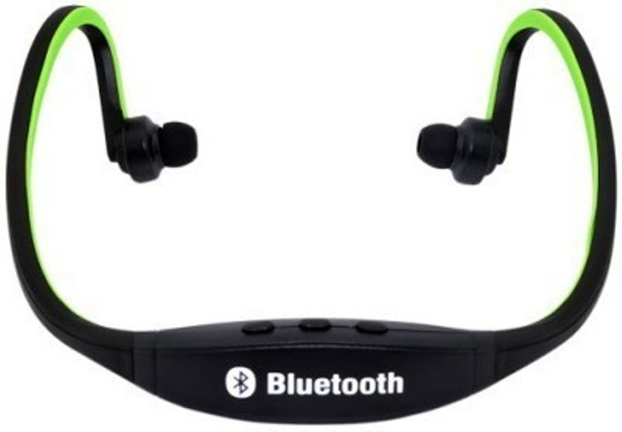 Gogle Sourcing 2001 Bs19c Wireless Bluetooth Gaming Headset With Mic(Multicolor)