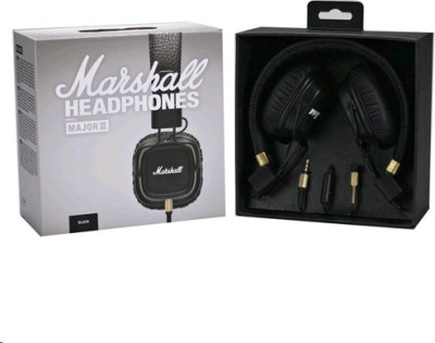 Marshall Major 2 Wired Headset