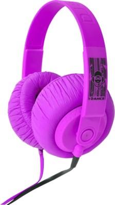 iDance SDj 550 Wired Headset