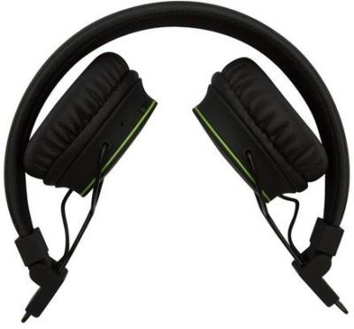 UltraProlink UM0041BLK Wireless Bluetooth Headset With Mic(Black)