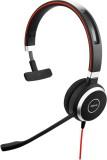Jabra EVOLVE 40 UC Mono Wired Headset Wi...