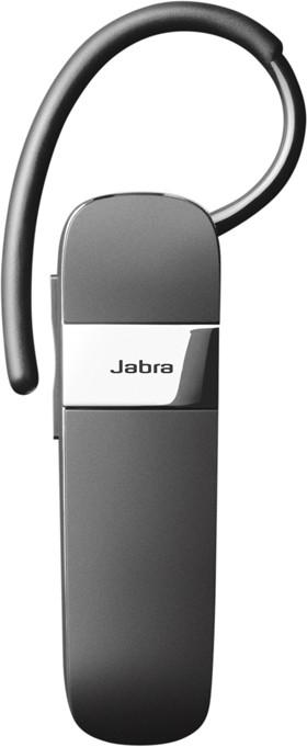 Jabra TALK BT HDST Wireless Bluetooth Headset With Mic(Black)