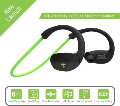 Tantra Craze Wireless Bluetooth Headset