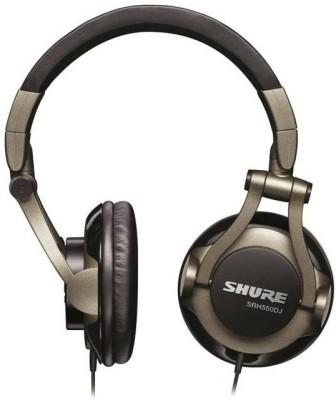 Shure SRH550DJ Wired Headset