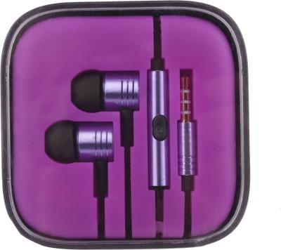 Hexadisk HexamiP Wired Headset