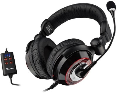 Natec Genesis NSG-0374 Wired Headset