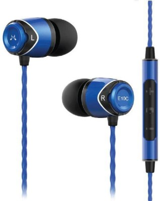 SoundMAGIC E10C In-Ear Headset