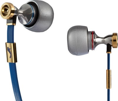 Monster MH MLD-T IE CT WW Wired Headset