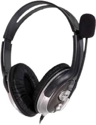 HP B4B09PA Wired Headset