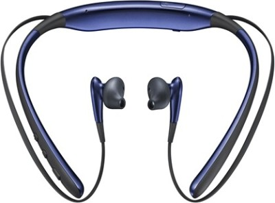 SAMSUNG EO-BG920BBEGIN Wireless Bluetooth Headset With Mic(Black)