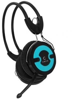 Circle Concerto Live 203 Wired Headset