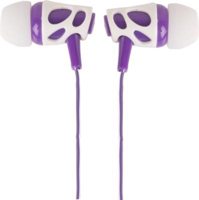 ZOON Studio Music Sound Earphones Wired Headset