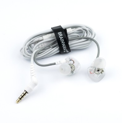 Brainwavz XFit XF-200 In-Ear Headset