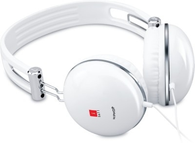 Iball I-Hiphop Wired Headset