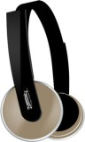 Zebronics Brio Wired Headset With Mic (G...