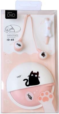 UFLUX BlackCat Wired Headset