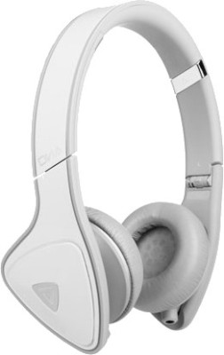 Monster MH DNA ON WH LTGY CA WW Wired Headset