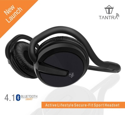 Tantra Groove Wireless Bluetooth Headset