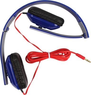Hexadisk HDBLUE Wired Headset