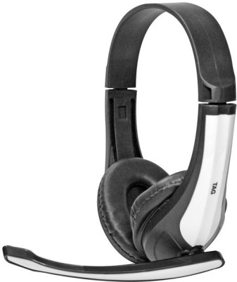 Tag-120-Wired-Headset