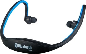 Acid eye BS 19 C Wireless Bluetooth Headset