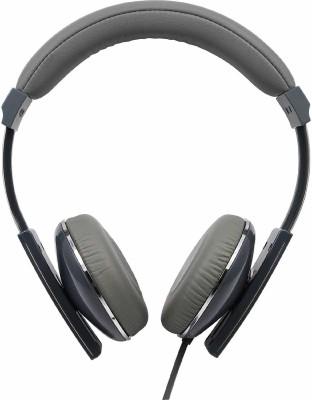Nakamichi Stereo NK2000 Turbulence Wired Headset