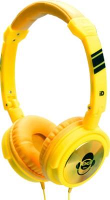 iDance Jockey 100 Wired Headset