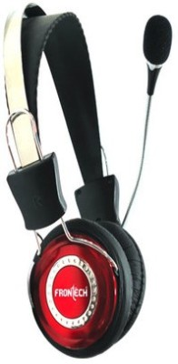 Frontech JIL-1934 Wired Headset