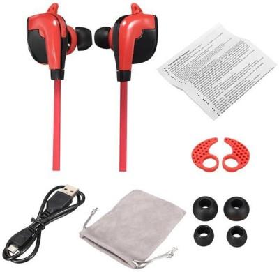 LIFE LIKE STN-840 WIRELESS BLUETOOTH 4.1 EARPHONES WITH MIC Wireless Bluetooth Headset