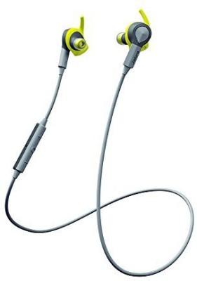 Jabra SPORT COACH Wireless Bluetooth Earbuds Wireless Bluetooth Headset With Mic