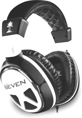 Turtle Beach Ear Force M Seven Premium Mobile Wired Headset