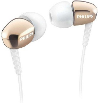 Philips IN ear Headphone Wired Headset