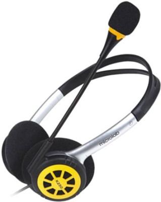 Microlab Computer Headphone Wired Headset