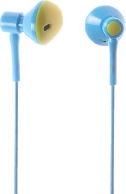 Ufone 5D Series N95-BU Wired Headset