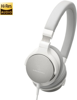 Audio-Technica ATH-SR5 On-Ear Headset