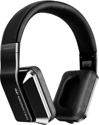 Monster MH INS OE TI NC CUA WW Wired Headset