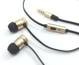 Zazz ZEP3025-HD Wired Headset With Mic (...