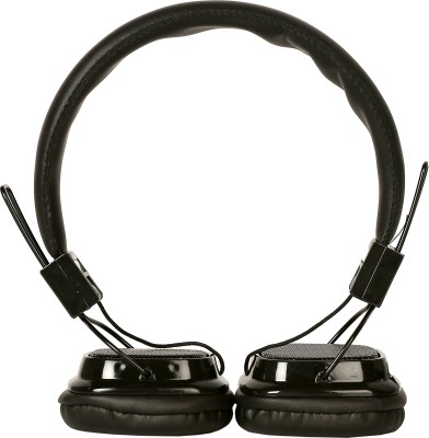 FIRETALK H22 SOMICTONE SERIES HIFI SOUND FOLDABLE ON-THE-EAR WITH COMPUTER CABLE Wired Headset