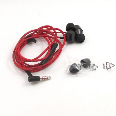 A Connect Z Earphone Qbeat Good Quality sound ZR Headst- 656 Wired Headset With Mic(Multicolor)