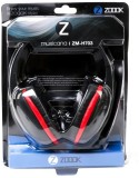 Zoook Headphone  ZM-H703 Wired Headset W...