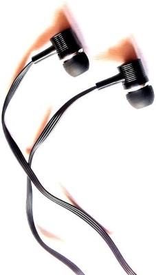 ADIVA Universal Earphones Compatible with Asus smartphones Wired Headset