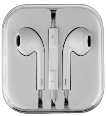 Jme For Apple Earphone with Mic Wired Headset