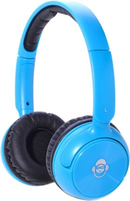 iDance-Blue100-Headset