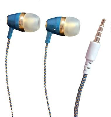Silco Dilruba Series Universal Handsfree Wired Headset