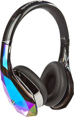 Monster MH JYP DT ON BK CUA WW** Wired Headset