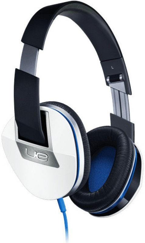 Ultimate Ears UE 6000 Wired Headset With Mic(White)