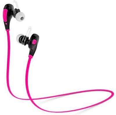 Futaba Stereo Earphone Wireless Bluetooth Headset
